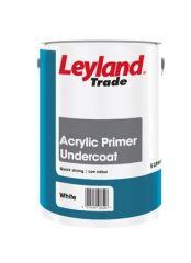 Leyland Acrylic Primer Undercoat