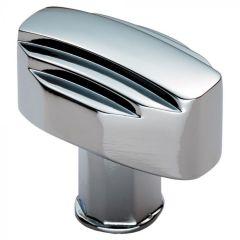Fingertip Art Deco Knob