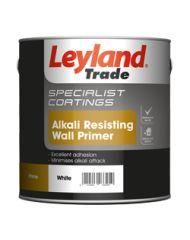 Leyland Trade Alkali Resisting Wall Primer