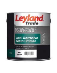 Leyland Trade Anti-Corrosive Metal Primer