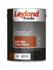 Leyland Anti-Slip Floor Paint Slate Grey