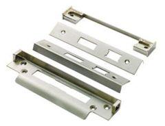 Eurospec BS Rebate Set for Sash Lock - 13mm