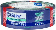 Blue Dolphin Professional Masking Tape – 14 Day UV Resistant