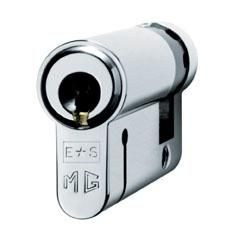 Eurosped MP15 Patented 15 Pin Cylinders