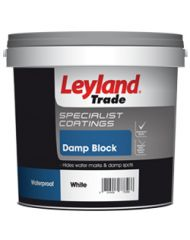 Leyland Trade Damp Block