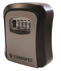 Carlisle Brass Eurospec Combination Key Safe