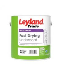 Leyland Trade Fast Drying Undercoat