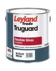 Leyland Flexible Exterior Gloss