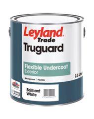 Leyland Flexible Exterior Undercoat