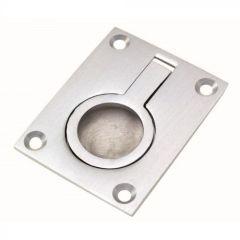 Flush Ring Pull Handle