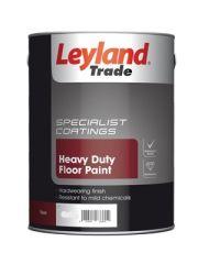 Leyland Heavy Duty Floor Paint