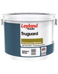 Leyland Hi-Textured Masonry 10Ltr