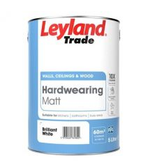 Leyland Trade Hardwearing Matt