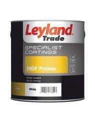 Leyland MDF Primer