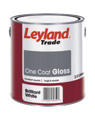 Leyland Trade One Coat Gloss