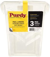 Purdy Pail Liners