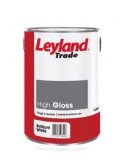 Leyland Trade High Gloss