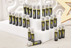 LIGHTHOUSE 24 Pack of AAA Alkaline Batteries