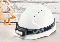 Lighthouse Elite Rechargeable LED Sensor Headlight 300 lumens