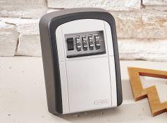 ABUS 4-Digit Code Key Safe