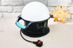 Faithfull Illuminator 360° LED Task Light 50W 240V