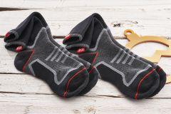 SCAN Twin Pack of Work Socks