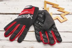 Scan Work Gloves with Touch Screen Function - L (Size 9)